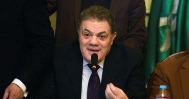 تعرف علي أسباب رفض ترشح  السيد البدوى لانتخابات الرئاسة