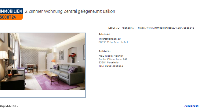 Wohnung Esslingen Neckar