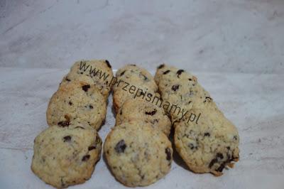 Ciasteczka Pieguski