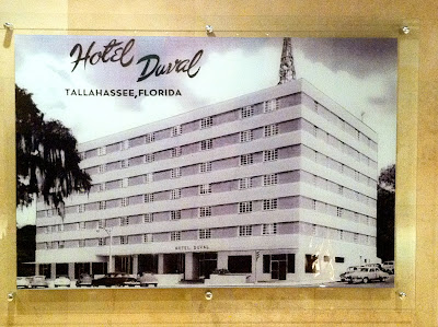Hotel Duval Tallahassee