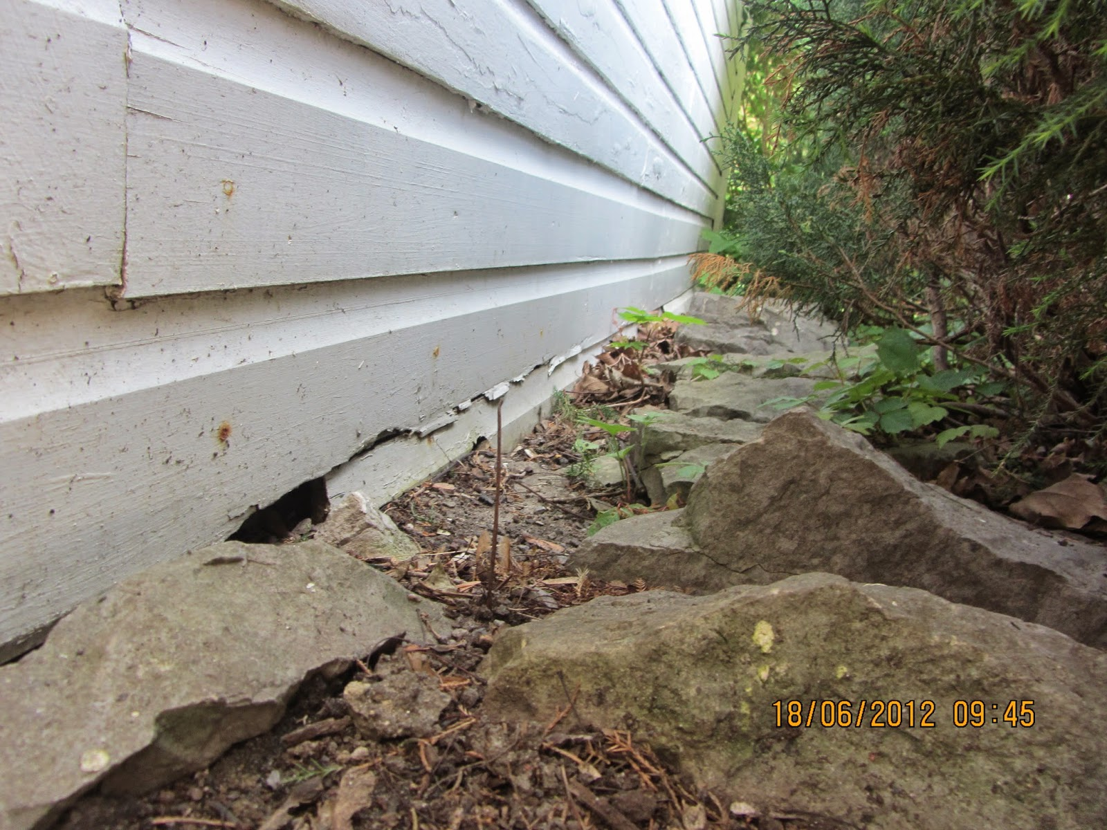 Inspected By 42 Ib42 Ottawa Home Inspections Avoid
