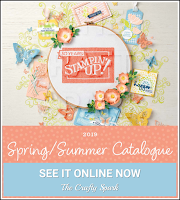 View Stampin' Up! Catalogue Online