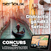 Castiga un GPS Serioux Urban Pilot UPQ700
