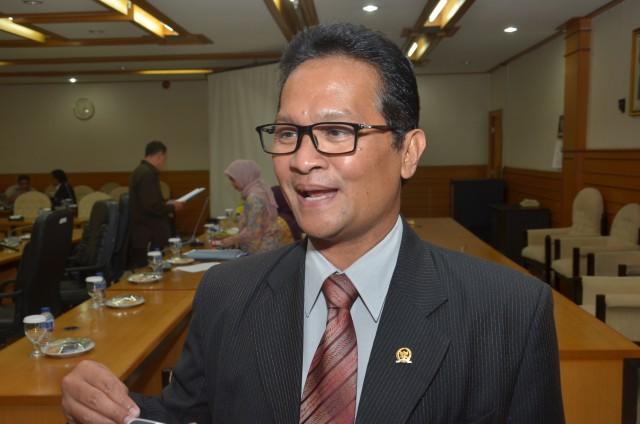Anggota Dewan : Revisi UU ASN Tetap Dibahas meski Tanpa Kehadiran Pemerintah