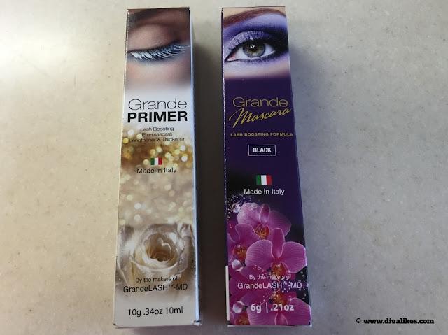 Grande Cosmetics Sephora
