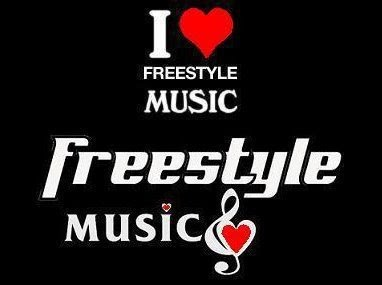 Latin Love Freestyle 17