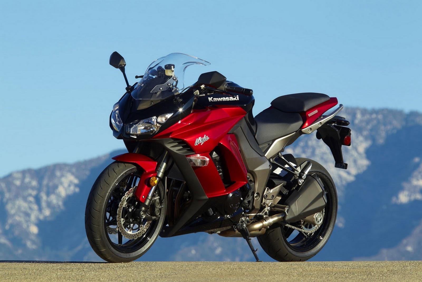 Drag Motor Jawatimur: Kawasaki Ninja
