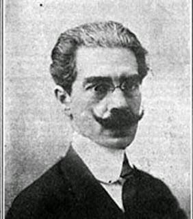 Clemente Palma