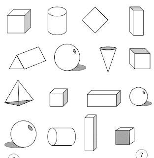 Mr. Howards ESOL Math: 3.22 7th Edges, Faces, & Vertices