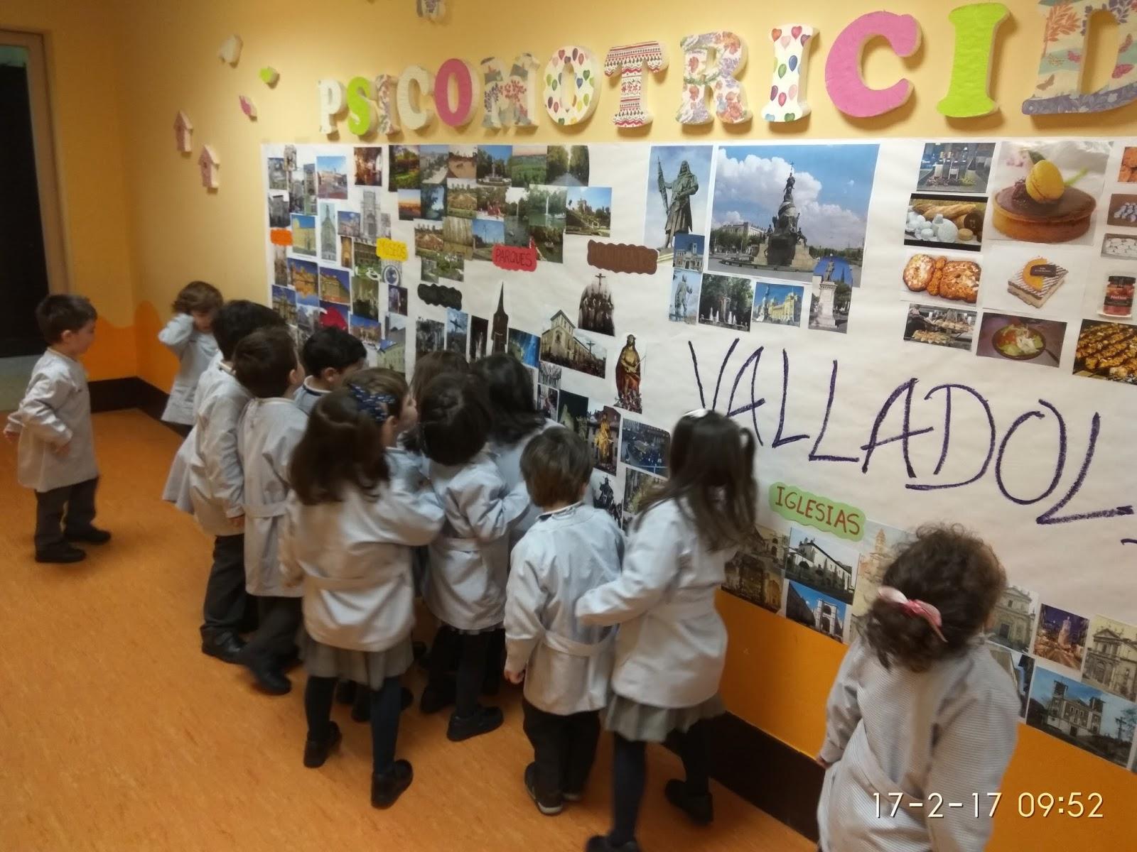 Agustinas Valladolid - 2017 - Infantil - Día Señalado Valladolid 4