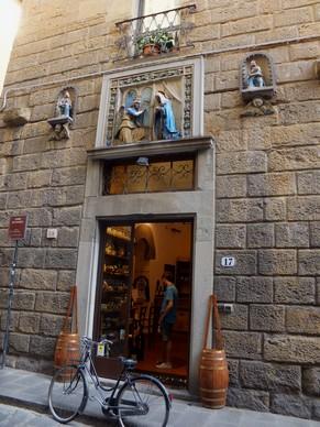 florence toscane oltrarno torre tour marsili