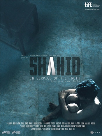 Download Shahid 2013 Hindi 480p HDRip 300mb