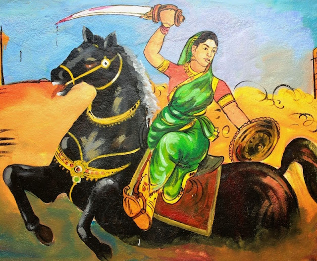 Rani chennamma, Queen of Karnataka