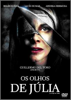 Os Olhos de Júlia Dublado