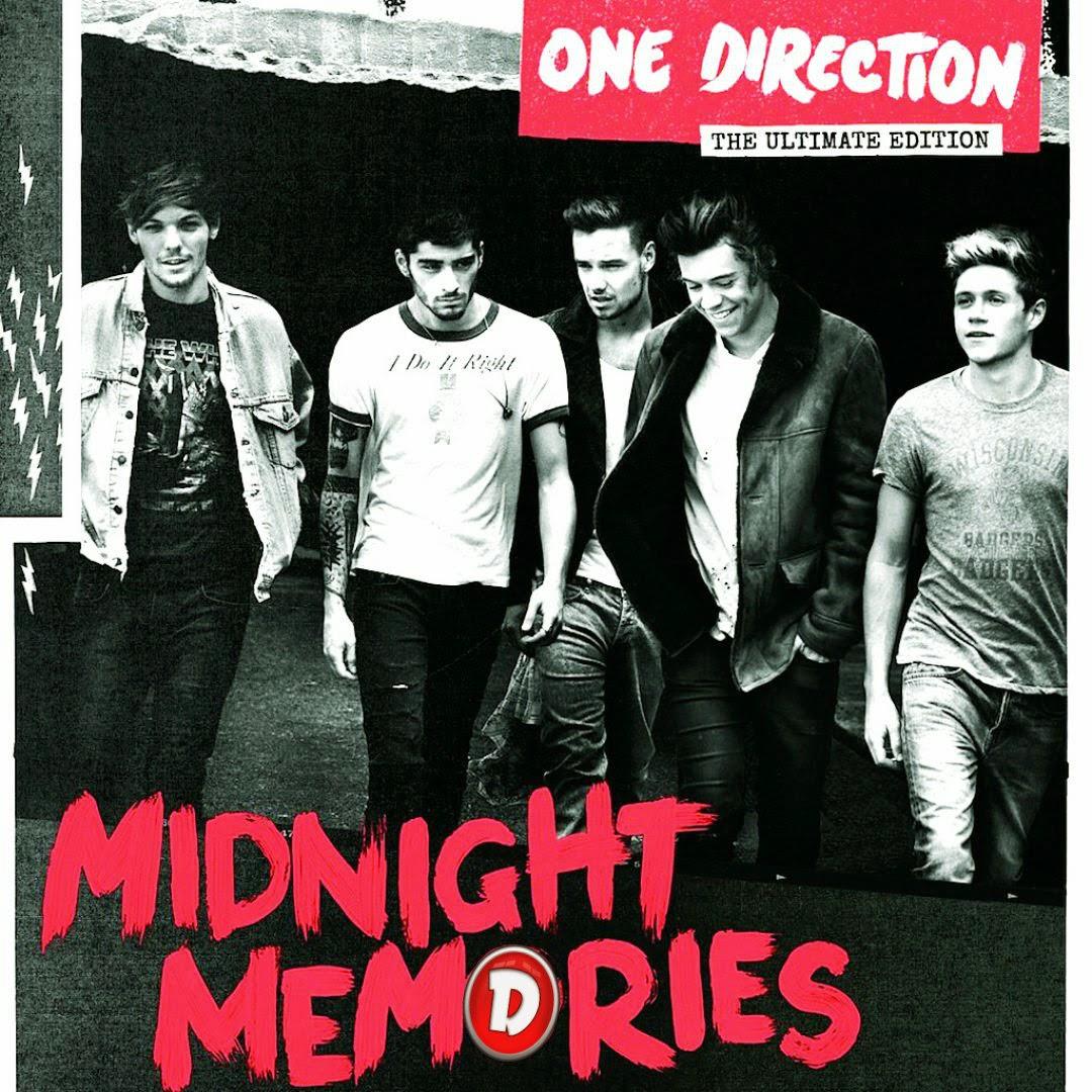 Download mp3 One Direction Midnight Memories | Zski48™