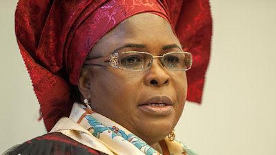 SERAP gives FG 7 day ultimatun to prosecute Patience Jonathan over $15m found in her account