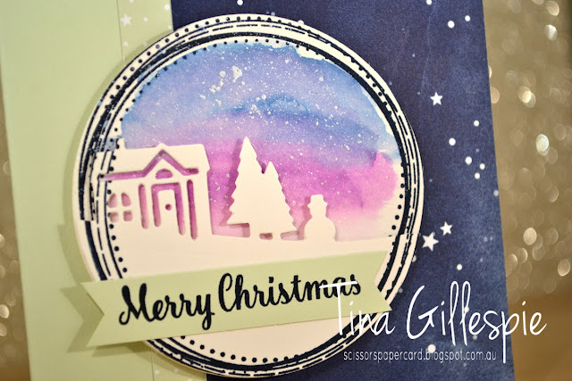 scissorspapercard, Stampin' Up!, CASEing The Catty, Star Of Light, Hearts Come Home, Swirly Frames, Twinkle Twinkle DSP, Hometown Greetings Edgelits, Christmas
