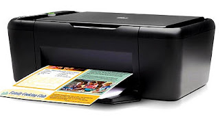 HP Deskjet F2483 Driver Download