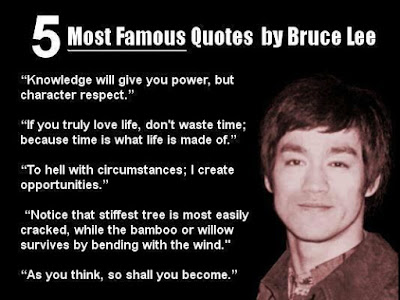 Inspirational Quotes By Famous People