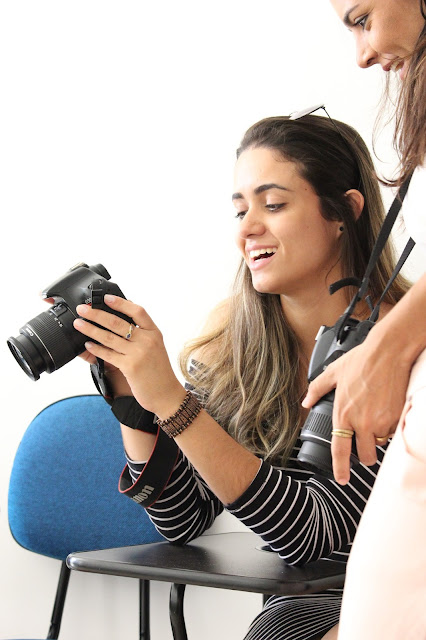 curso de fotografia, bh, aula prática, escola de imagem