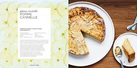recette pomme cannelle