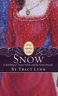 Snow - Tracy Lynn / Liz Braswell