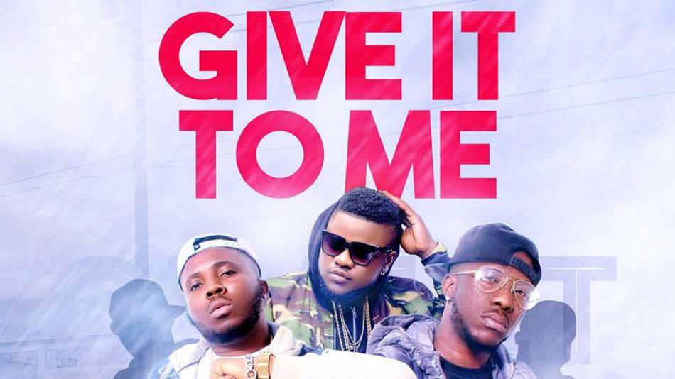 SCANTY GELA: TRENDING: NEW Single by CYPRUS-based Nigerian