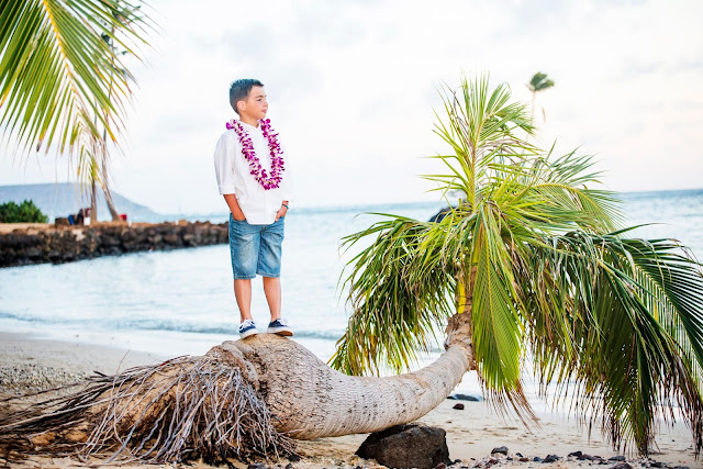 Hawaii family photographers-Oahu