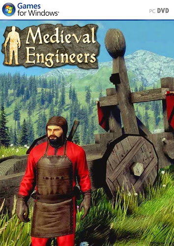 Medieval Engineers (2020) PC Full