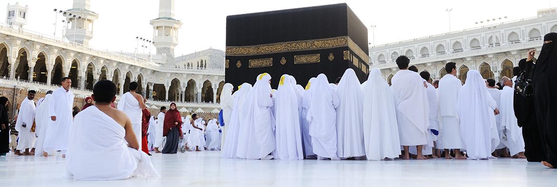 Jamaah Umrah yang Masih di Saudi Bisa Ajukan Pembebasan Visa