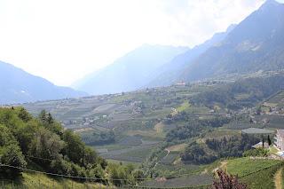 Panorama Trentino