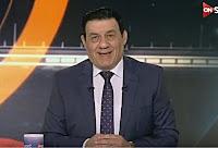 برنامج مساء الأنوار 19/2/2017 مدحت شلبى وك/ خالد جلال