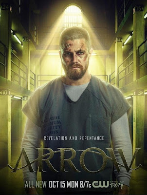 Arrow (TV Series) S07 D3 Custom HD Dual Latino