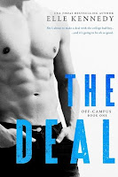 Prohibido enamorarse #KissMe 1 (The Deal) - Reseña