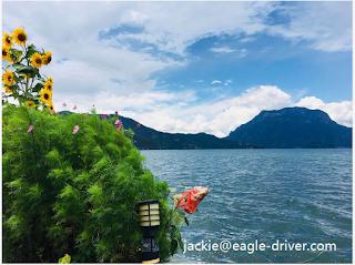 Jackie-Eagle Driver