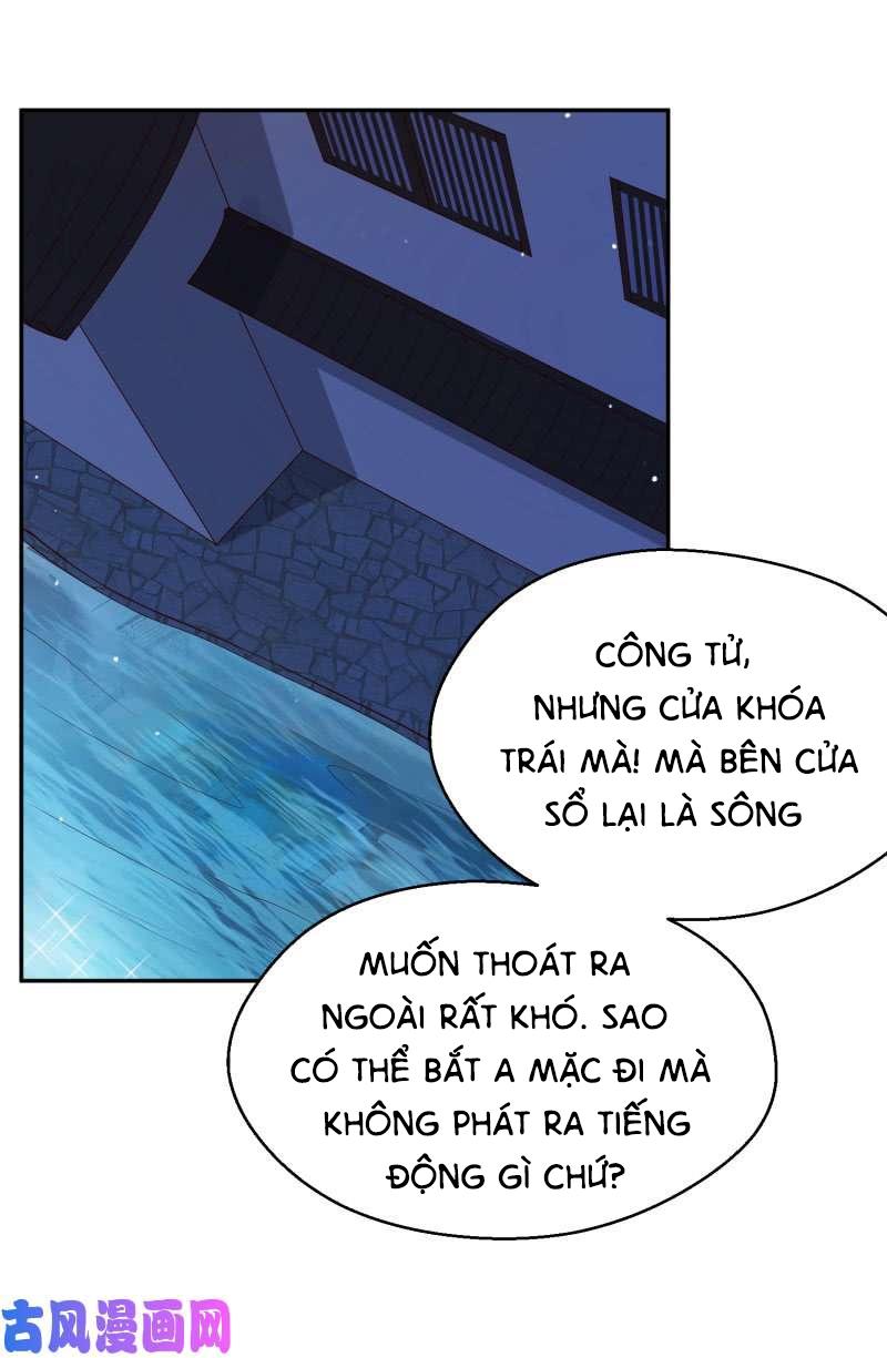 Phượng Khởi Hoa Tàng chap 57 - Trang 3