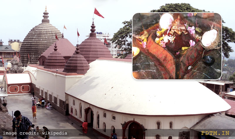 Kamakhya Temple, Guwahati: Know The Religious Belief and Significance