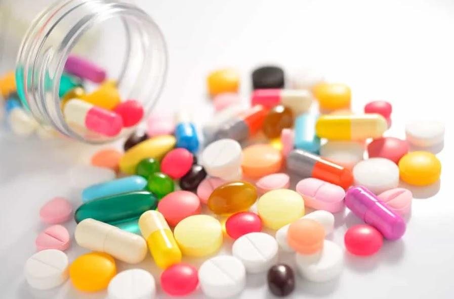 Kamu Perlu Tahu, Ini Gejala Dan Cara Mengatasi Keracunan Obat