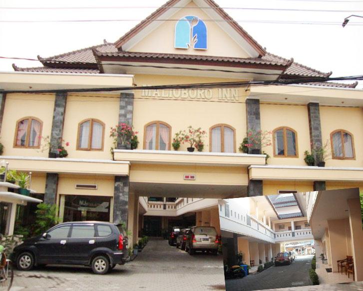 Hotel Malioboro Inn Yogyakarta