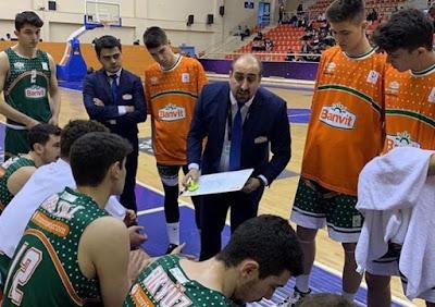 Basketbol Gençler Ligi - Banvit