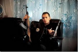 The Albanian Mafia