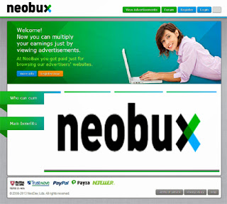 Make Bucks with Neobux -Review