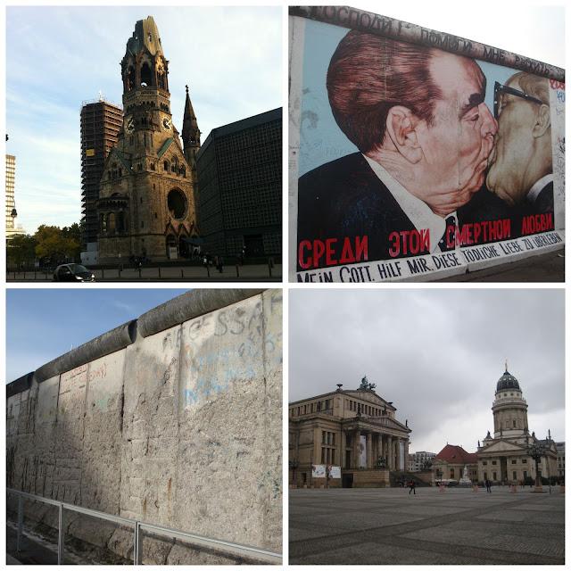Principais atrações de Berlim, Alemanha