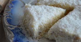 Ένα γλυκάκι που θα λατρέψετε, γιατί γίνεται πολύ γρήγορα και είναι πολύ εύκολο
