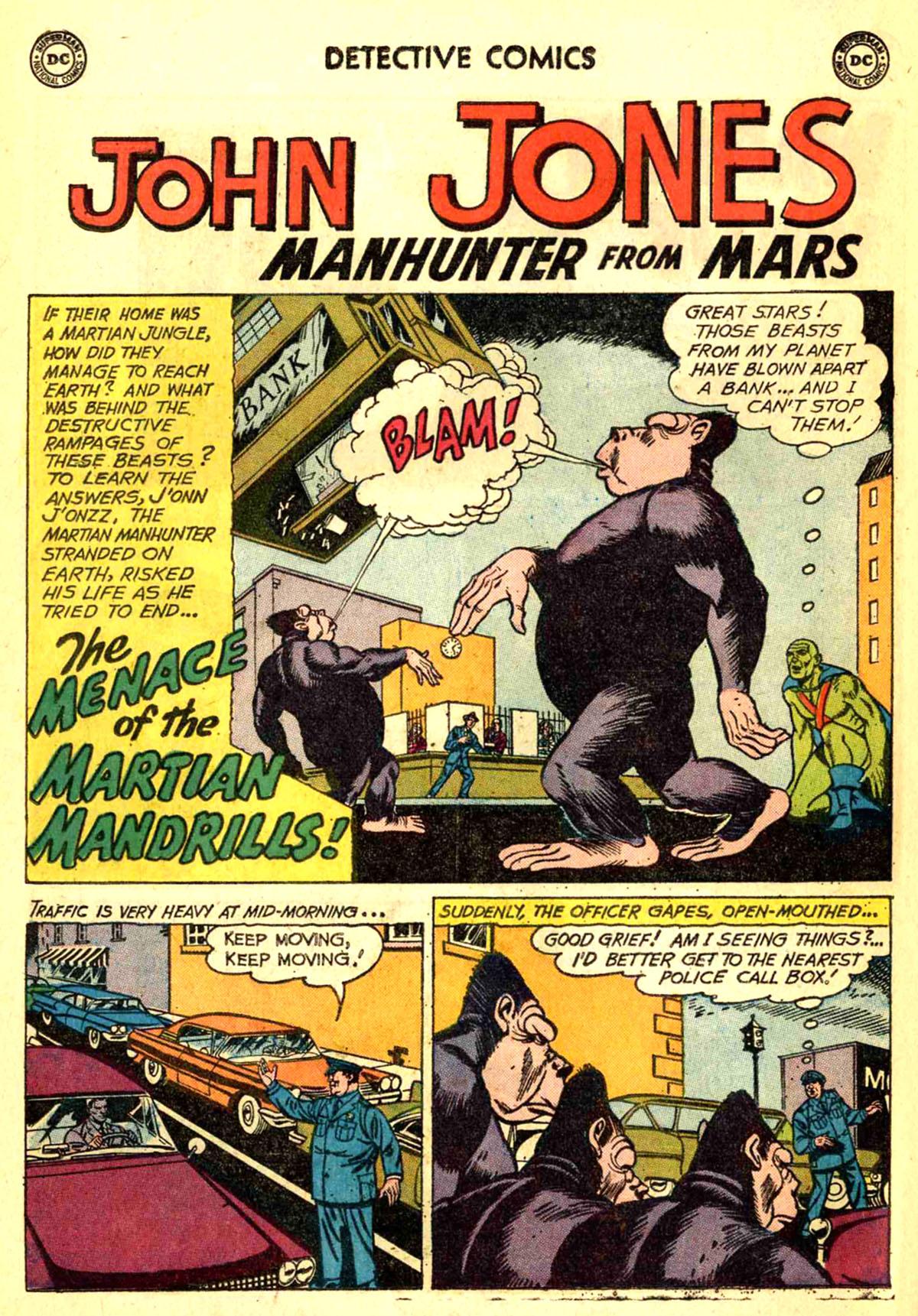 Detective Comics (1937) 285 Page 25