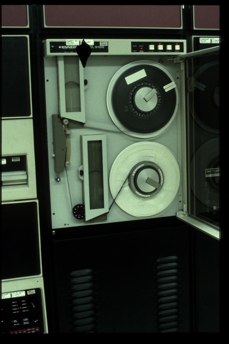 Computer storage device: secondary storage