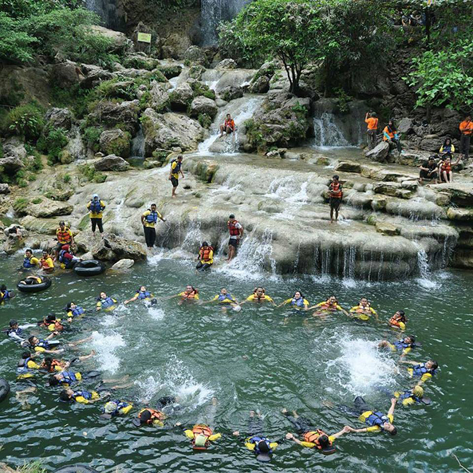 Tempat-Tempat Menarik Wajib Pergi di Jogjakarta | Blog ...