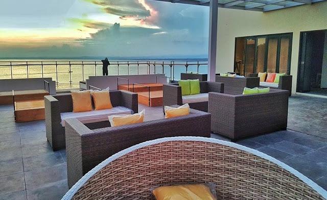 Hotel Horison Palma Pangandaran