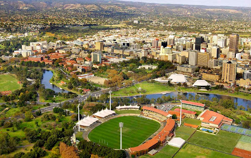 Adelaide - Austrália