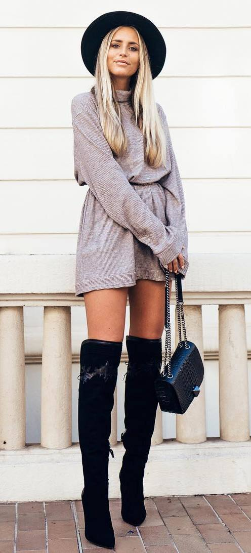 Outfits Club: Over 50 Ultra Trendy Casual Outfit Ideas To Try Right Now